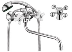Смеситель для ванны D-lin D145810 - фото 13915