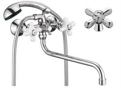 Смеситель для ванны D-lin D145819 - фото 13918