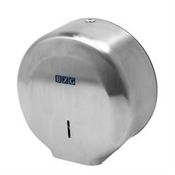Диспенсер для туалетной бумаги антивандальный BXG-PD-5010A (JUMBO) - фото 14155
