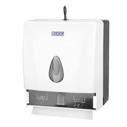 Диспенсер для бумажных полотенец BXG-PDM-8218 - фото 14163