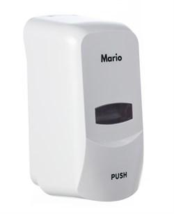 Дозатор-диспенсер для мыла Mario 9908 (СD-1368) - фото 14676