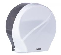 Диспенсер для туалетной бумаги Mario 8165 - фото 14681