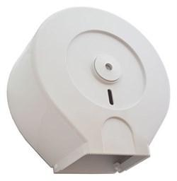 Диспенсер для туалетной бумаги OPTIMA FD-325 W - фото 15035