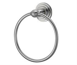 Держатель полотенец кольцо WasserKRAFT (Ammer К-7060) - фото 15040