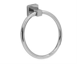 Кольцо для полотенец WasserKRAFT (Lippe K-6560) - фото 15059