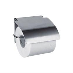 Держатель для туалетной бумаги с крышкой D-LIN (D201502) - фото 16090