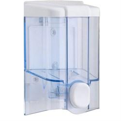 Дозатор для жидкого мыла 1 литр Vialli S4T - фото 16431