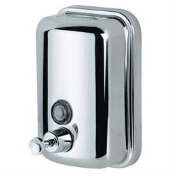 Дозатор для жидкого мыла 0,5 л Ksitex SD 2628-500 - фото 17015