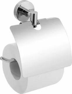 Держатель для туалетной бумаги 240100 - фото 17824