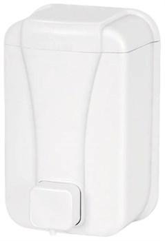 Дозатор-диспенсер для жидкого мыла 0,5 л. Palex 3420-0 - фото 18012