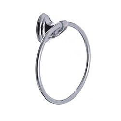 Держатель для полотенец кольцо (230310) - фото 20879