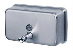 Дозатор для жидкого мыла Ksitex SD-1200M, антивандальный - фото 4573