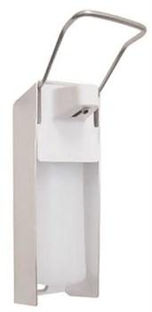 Дозатор локтевой для жидкого мыла Ksitex SM-1000 - фото 4587