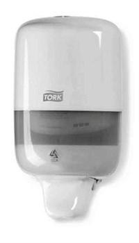 Дозатор для жидкого мыла Tork Elevation (561000) - фото 4652