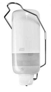 Дозатор локтевой для жидкого мыла Tork Elevation (560100) - фото 4656