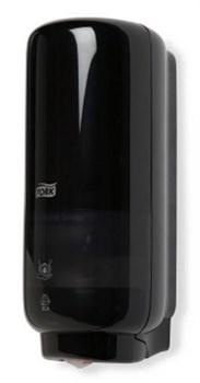 Дозатор для мыла-пены автоматический Tork Elevation (561608) - фото 4661