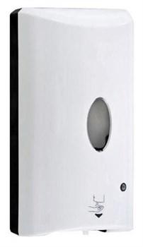 Автоматический сенсорный дозатор для дезинфицирующего средства Ksitex ADD-7960W-1000 электронный, бесконтактный - фото 4882