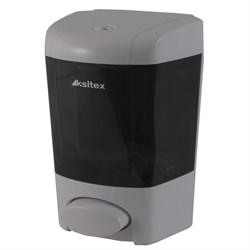 Дозатор для жидкого мыла настенный Ksitex SD-1003B-800 - фото 5006