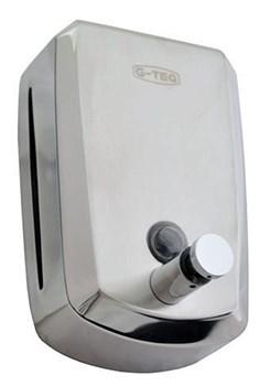 Дозатор (диспенсер) для жидкого мыла настенный 0,5л G-teq 8605 Luxury - фото 5083