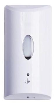 Автоматический сенсорный дозатор для мыльной пены Ksitex AFD-7960W электронный, бесконтактный - фото 5094