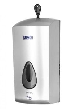 Автоматический сенсорный дозатор для жидкого мыла BXG ASD-5018C - фото 5125