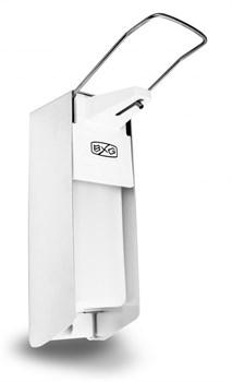 Дозатор для жидкого мыла BXG ESD-1000 локтевой - фото 5126