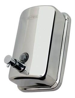 Дозатор для жидкого мыла 0,5 литра G-teq 8605 - фото 5385