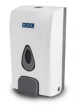 Дозатор жидкого мыла (1л) BXG-SD-1188 - фото 5430