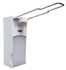 Дозатор жидкого мыла локтевой BXG-ESD-3000 - фото 5431