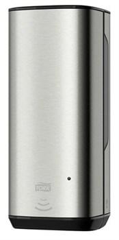 Дозатор для мыла-пены автоматический Tork (460009) - фото 5459