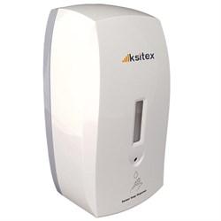 Сенсорный дозатор для жидкого мыла  Ksitex ASD-1000W - фото 5646