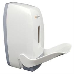 Локтевой дозатор для жидкого мыла Ksitex ES-500W - фото 5647