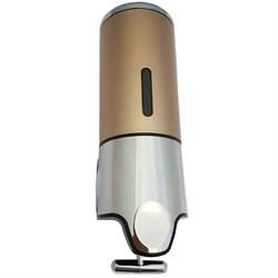 Дозатор для жидкого мыла 500 мл - фото 5652