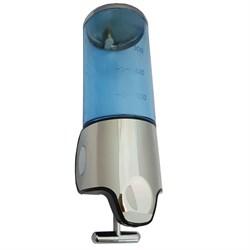 Дозатор для жидкого мыла 500 мл - фото 5653