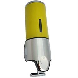 Дозатор для жидкого мыла 500 мл - фото 5654