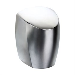 Сушилка для рук Ksitex M-1250АС JET матовая с ионизатором - фото 8295