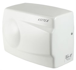 Сушилка для рук Ksitex M-1400 B, антивандальная - фото 8486