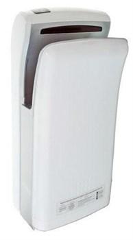 Скоростная сушилка для рук G-1800 PW - фото 8546