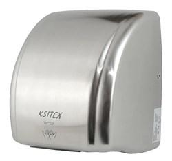 Сушилка для рук Ksitex M-2300AC, матовая, антивандальная - фото 8646