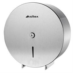 Диспенсер для туалетной бумаги Ksitex TН-5822 SW (матовый) - фото 8967