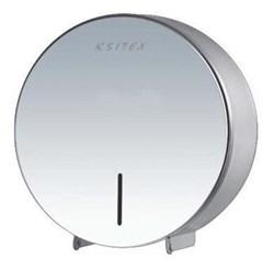 Диспенсер для туалетной бумаги Ksitex TН-5822 SWN (блестящий хром) - фото 8968