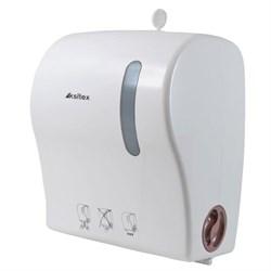 Диспенсер для бумажных полотенец в рулонах Ksitex AC1-18 - фото 9000