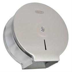 Диспенсер для туалетной бумаги G-teq 8912 (матовый) - фото 9025