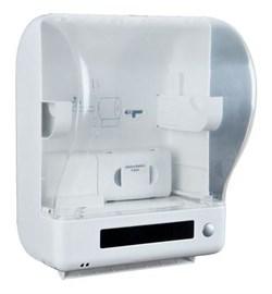 Диспенсер для бумажных полотенец автоматический Ksitex Z-1011/1 (ARH) сенсорный - фото 9049