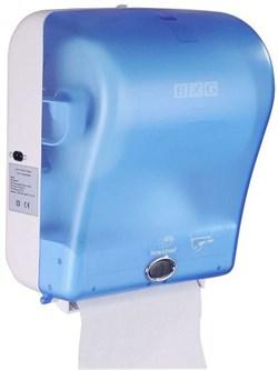 Автоматический диспенсер для бумажных полотенец BXG APD-5050 - фото 9066