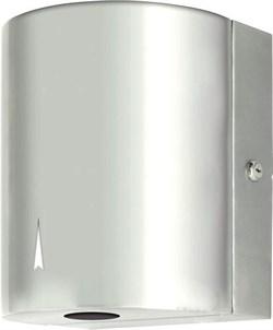 Диспенсер для бумажных полотенец Ksitex TH-313S с центральной вытяжкой (хром) - фото 9072
