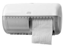 Диспенсер для туалетной бумаги Tork Elevation в стандартных рулонах (557000) - фото 9125