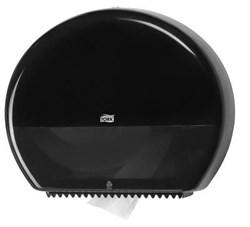 Диспенсер для туалетной бумаги Tork Elevation в больших рулонах (554008) - фото 9129