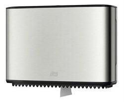 Диспенсер для туалетной бумаги Tork в мини-рулонах (460006) - фото 9159