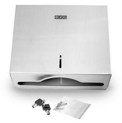 Диспенсер бумажных полотенец BXG-PD-5003 A - фото 9164